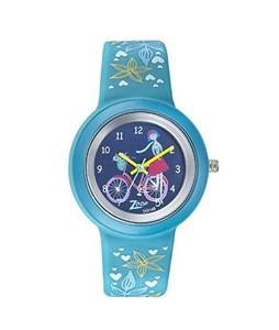 Titan Zoop Kids Watch Blue (26006PP03)
