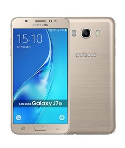 Samsung Galaxy J7 2016 4G Dual Sim Gold (J710FD)