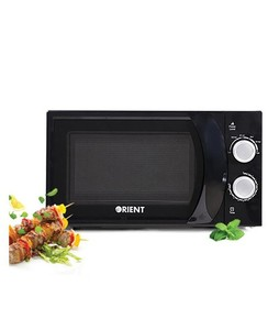 Orient Mint Microwave Oven (OMG-20MMBS)