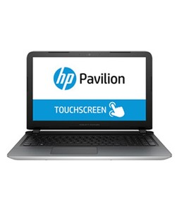HP Pavilion 15.6 Core i7 6th Gen 4GB 1TB GeForce 940M Touch Laptop (15-AB212TX) - Without Warranty