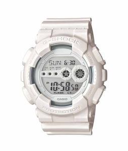 Casio G-Shock Mens Watch (GD100WW-7S)