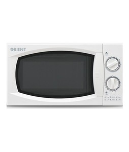 Orient Solo Microwave Oven 17 Ltr (OMG-20L-TL3)