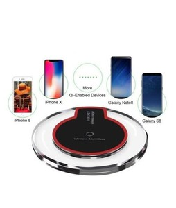 EPrime Wireless Fast Charger For iPhone & Samsung