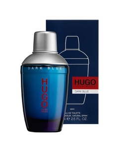 Hugo Boss Dark Blue EDT Perfume For Men 75ML