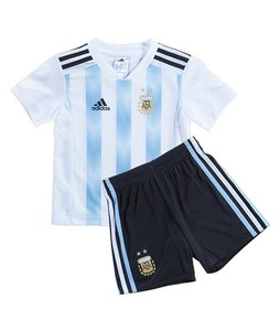 Product House Argentina 2018 World Cup Home Football Kit