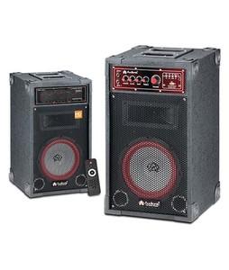 Audionic Classic Bluetooth Speaker (BT-190)