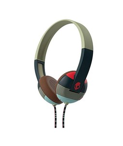 Skullcandy Uproar Wireless On-Ear Headphone Multi Color