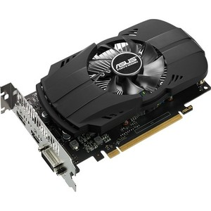 Asus Phoenix GeForce GTX 1050Ti 4GB Graphics Card (PH-GTX1050TI-4G)