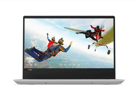 Lenovo Ideapad 330s 14 Core i3 8th Gen 4GB 1TB Laptop Platinum Gray - Without Warranty