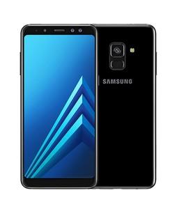 Samsung Galaxy A8 2018 32GB Dual Sim Black