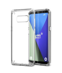 VRS Design Crystal Mixx Clear Case For Galaxy S8