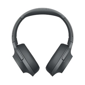 Sony Wireless Bluetooth Over-Ear Headphones Black (WH-H900N)