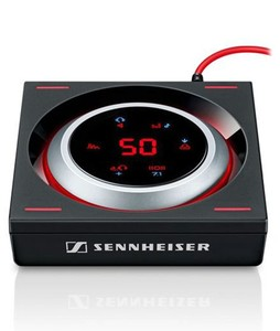 Sennheiser Audio Gaming Amplifier For PC And Mac(GSX-1200 Pro)