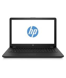 HP 15.6 Intel Core i5 8TH Gen 4GB 2TB Notebook (15-BS158CL) - Refurbished