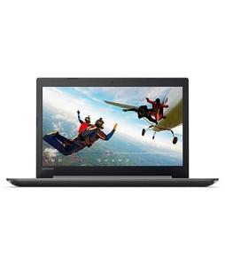 Lenovo Ideapad 320 15.6 Core i3 6th Gen 4GB 500GB Laptop - Without Warranty