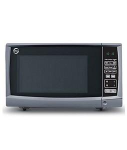 PEL Glamour Series Microwave 30 Ltr Grey (PMO 30 BG)