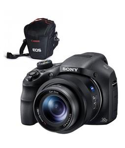 Sony Cyber-Shot Digital Camera (DSC-HX350)