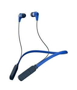 Skullcandy INKD Wireless In-Ear Headphones with Mic Royal/Navy (S2IKW-J569)