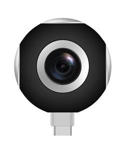 NURV Blink 360 Live Camera
