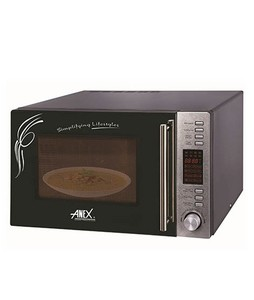 Anex Microwave Oven (AG-9037)