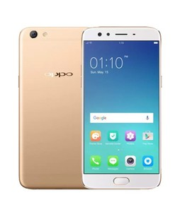 Oppo F3 Plus 64GB Dual Sim Gold