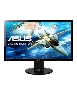 Asus 24 3D Gaming LED Backlit LCD Monitor (VG248QE)