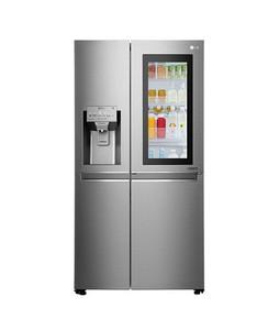 LG Door-in-Door Smart Refrigerator 23 cu ft (GR-X257CSAV)
