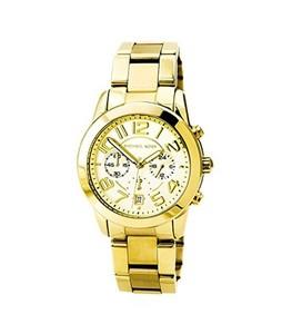 Michael Kors Mercer Womens Watch Gold (MK5726)