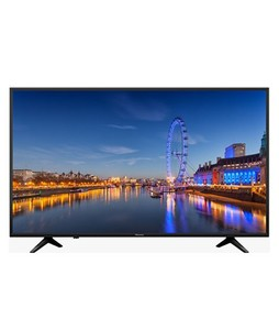 Hisense 43 4K UHD Smart LED TV (43A6100)
