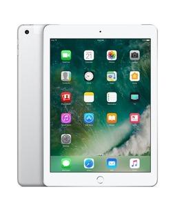 Apple iPad 9.7 5th Generation 128GB 4G Silver