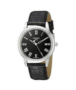 Tissot T-Classic Mens Watch Black (T0334101605301)