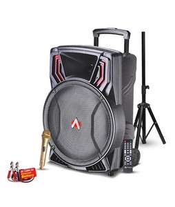 Audionic Classic Masti-150 Bluetooth Speaker