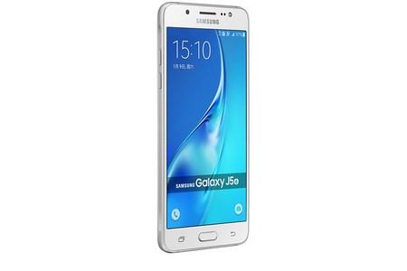 Samsung Galaxy J5 2016 16GB Dual Sim White