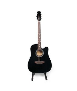 Forbes Store 40 Acoustic Guitar With 3 Picks