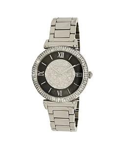Michael Kors Caitlin Women's Watch Silver (MK3331)