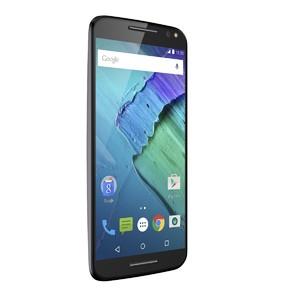 Motorola Moto X Pure Edition 4G 16GB Black (XT1575)