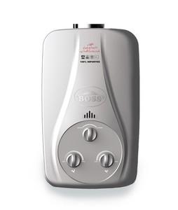 Boss Gas Instant Water Heater (KE-IZ-7-8CL-G-NG)