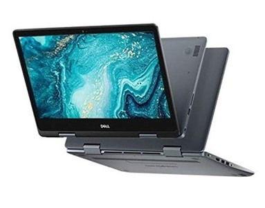 Dell Inspiron x360 14 5000 Series Core i5 8th Gen 8GB 1TB Touch Laptop (5481) - Without Warranty