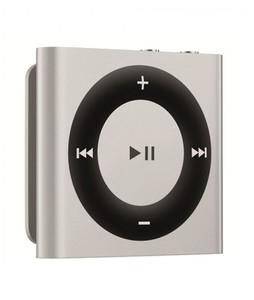 Apple iPod Shuffle 4th Generation 2GB Silver