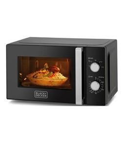 Black & Decker Microwave Oven 20Ltr (MZ2010P)