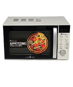 Dawlance Grill Microwave Oven 20 Ltr (DW-298G)