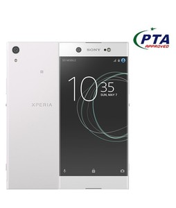 Sony Xperia XA1 Ultra 32GB Dual Sim White (G3212) With Warranty