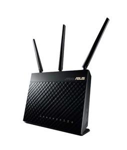 Asus AC1900 Dual-Band Wi-Fi Gigabit Router (RT-AC68U)