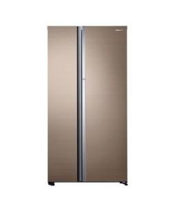 Samsung Side-By-Side Refrigerator 22 cu ft (RH62K6017SL)