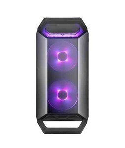 Cooler Master MasterBox Q300P Tower PC Casing Black (MCB-Q300P-KANN-S02)