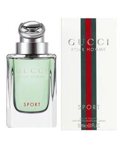 Gucci Pour Homme Sport EDT Perfume For Men 90ML