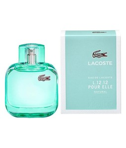 Lacoste Eau De Lacoste L.12.12 Pour Elle Natural Perfume For Women 90ML