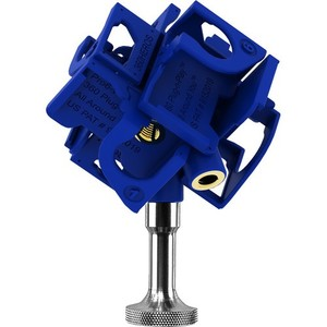 360Heros Pro6 360° Plug-n-Play Holder for GoPro