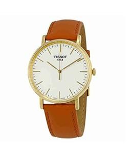 Tissot T-Classic Mens Watch Brown (T1094103603100)