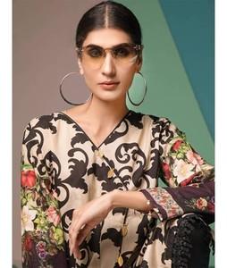 Khas Stores Intermix Collection Kurti For Women (DR-168)